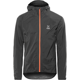 Haglöfs L.I.M Proof Multi Jacket Herr true black